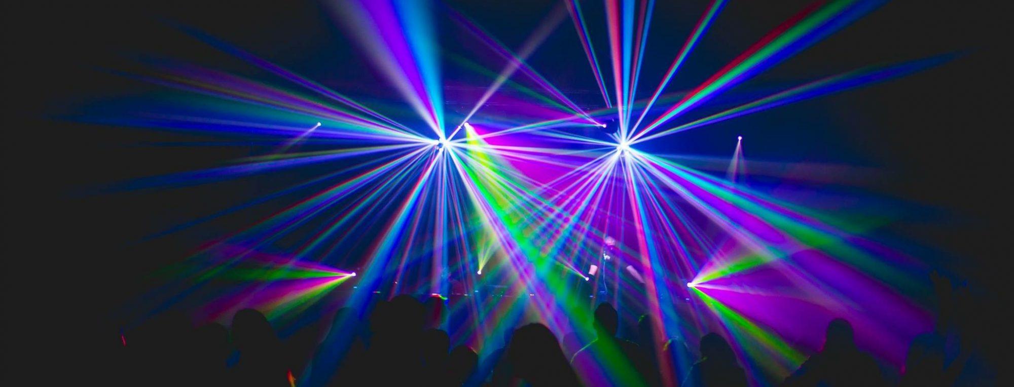 MV Light & Sound